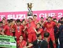Vô địch AFF Cup 2018, Việt Nam sẽ bỏ xa Thái Lan trên bảng xếp hạng FIFA