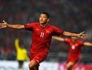 """Anh Đức: """"Chức vô địch AFF Cup 2018 dành tặng người hâm mộ"""""""
