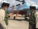 Nga mở căn cứ quân sự mới sát khu vực Mỹ kiểm soát ở Syria?