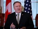 Mỹ sẽ giúp thả tự do cho 2 công dân Canada bị Trung Quốc bắt giữ