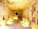 Ngôi mộ cổ 4400 năm tuổi với những căn hầm bí mật vừa được tìm thấy
