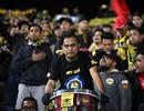 Khi Ultra Malaysia rơi lệ ở Mỹ Đình