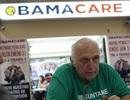 Ông Trump ca ngợi tòa án Mỹ tuyên đạo luật Obamacare vi hiến