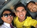 Bộ trưởng 26 tuổi Malaysia chúc mừng Việt Nam vô địch AFF Cup