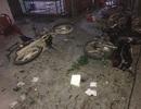 Nhậu bên đường giữa đêm khuya mừng Việt Nam vô địch, 2 người bị tông chết