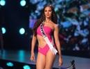 Hồ sơ thành tích đáng nể cùng vẻ ngoài nóng bỏng của tân Hoa hậu Hoàn vũ