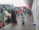 Đà Nẵng: Xử lý nghiêm hoạt động xe khách trá hình