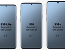 Mỹ xem xét việc cấm bán iPhone, Loạt Galaxy S10 xuất hiện thông tin cấu hình