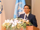 Phó Thủ tướng: Việt Nam ưu tiên phát triển bền vững hơn phát triển nhanh