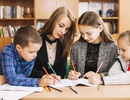 Nga: Dạy trẻ mẫu giáo học nhiều ngoại ngữ cùng một lúc