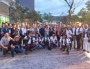 1st Saigon Free Chapter - Sân chơi kết nối các biker cả nước