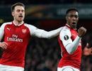 Chelsea, Arsenal dễ thở ở vòng 1/16 Europa League