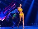 Những hình ảnh đầy cảm xúc của H'Hen Niê tại chung kết Hoa hậu Hoàn vũ 2018