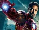 NASA đề nghị giúp Marvel giải cứu... Người Sắt