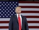 """Ông Trump gây bão  mạng với bình luận """"nước Pháp đang bốc cháy"""""""
