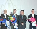 Lần đầu ra mắt Câu lạc bộ Áo dài Việt Nam tại Hà Nội