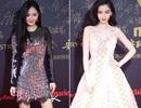 Dương Mịch đọ dáng cùng Angelababy