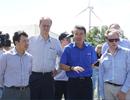 Châu Âu cam kết hỗ trợ Việt Nam khai thác tối đa năng lượng tái tạo