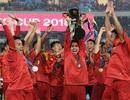 10 sự kiện của bóng đá Việt Nam năm 2018