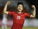 Hình ảnh tuyển Việt Nam tại chung kết AFF Cup vào đề kiểm tra Sử