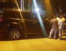 Hà Nội: Xế hộp hạng sang đâm liên hoàn khiến 6 người bị thương trên phố