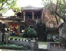 Có gì trong Việt phủ Thành Chương - công trình Bí thư Sóc Sơn không muốn phá?