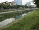 """Hà Nội dùng nước sông Hồng để """"hồi sinh"""" Hồ Tây và sông Tô Lịch?"""