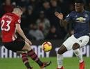 Southampton 2-2 Man Utd: Thất vọng với Mourinho