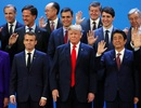 Chia rẽ bao trùm hội nghị G20