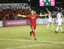 """Văn Đức """"đặt cửa"""" đội tuyển Việt Nam vào chung kết AFF Cup 2018"""