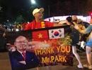 Người dân cả nước sôi động mừng chiến thắng của đội tuyển Việt Nam