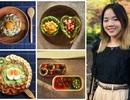 Cô gái 18 tuổi chẳng màng yêu đương, chỉ chăm vào bếp nấu nướng