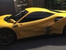 Đâm hỏng 3 siêu xe Ferrari, chàng trai nghèo được quyên góp tiền để đền bù thiệt hại
