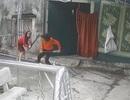 Nghệ An: Mâu thuẫn về lối đi, bị hàng xóm đánh nhập viện