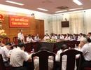Phó Chủ tịch tỉnh Bình Thuận đột quỵ tại cuộc họp