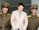 Gia đình sinh viên Mỹ tử vong đòi Triều Tiên bồi thưởng hơn 1 tỷ USD