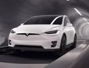 Xôn xao đường hầm giúp giảm ách tắc giao thông của tỷ phú Elon Musk