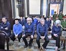 """Vũ """"nhôm"""" nhận 25 năm tù, Trần Phương Bình lĩnh án chung thân"""