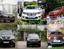 Cuộc chiến căng thẳng trên thị trường SUV 7 chỗ tại Việt Nam