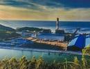 Tro xỉ từ Nhà máy nhiệt điện Quảng Trạch được sử dụng làm vật liệu xây dựng, san lấp