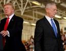 Thư từ chức cho thấy bất đồng khó hòa giải giữa ông chủ Lầu Năm Góc và TT Trump