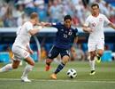 Nhật Bản triệu tập tiền đạo Newcastle dự Asian Cup 2019