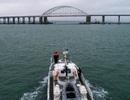 Ukraine kêu gọi NATO cùng đưa tàu chiến qua eo biển tranh cãi với Nga