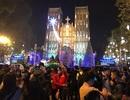 Hà Nội, TPHCM đón Noel với thời tiết lý tưởng