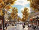 Shophouse Europe: Dạo chơi ở mảnh đất quý tộc