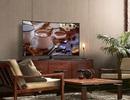 Thị trường TV cuối năm sôi động nhờ giá tốt