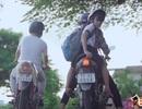 Muốn bảo vệ tương lai của con trẻ, trước tiên hãy cho chúng sự an toàn