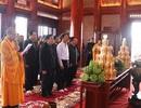 Tập đoàn TMS chung tay xây dựng nhà tưởng niệm 60 liệt sỹ tại Thái Nguyên