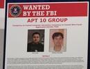"""Nhật Bản """"tố"""" tin tặc Trung Quốc tấn công mạng chính phủ"""
