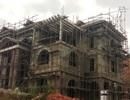 Hàng loạt vi phạm trật tự xây dựng tại khu kinh tế Nghi Sơn và các khu công nghiệp!